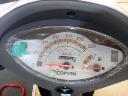 corven energy 110 r2 full  0km lidermoto san justo