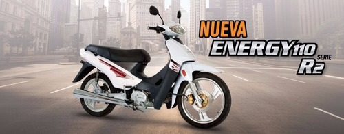 corven energy 110 r2 full entrega inmediata!!