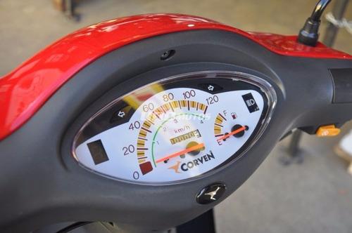 corven energy 110 r2 rayo tambor base 0km similar blitz