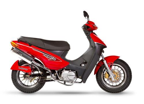 corven energy 110 r2 tunning 110cc 0km 2018 999 motos