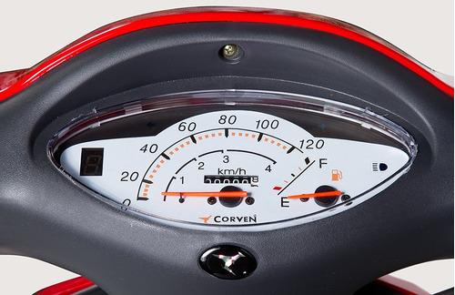 corven energy 110 r2 tunning 110cc 0km 999 motos