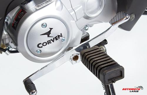 corven energy 110 s 0km 2019 automoto lanus