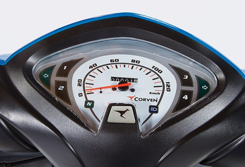 corven energy 110 s