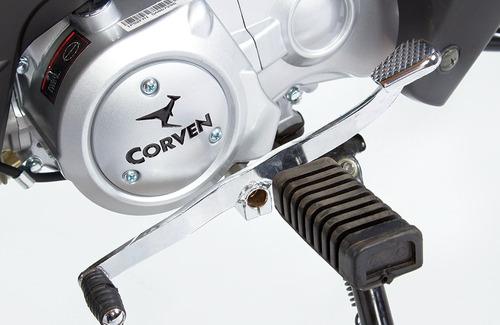 corven energy 110 s - concesionario exclusivo jp motos sa