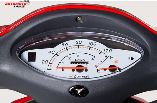 corven energy 110 tunning 0km 2019 automoto lanus