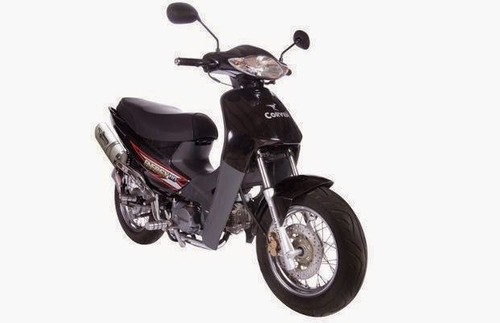 corven energy 110 tunning r2 0km 2018 999 motos