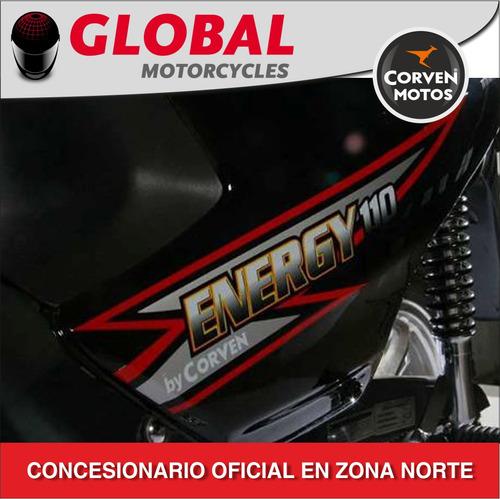 corven energy 110 = zb cryptin biz