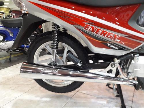 corven energy 110cc r2 full 0km tamburrino motos