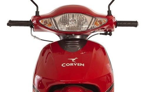 corven energy 110cc rt base ezeiza