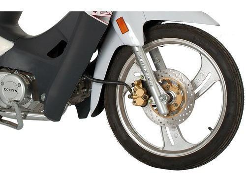 corven energy 110cc rt - motozuni - desc. ctdo avellaneda
