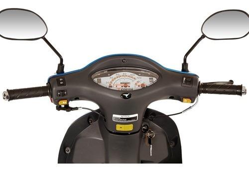 corven energy 110cc rt - motozuni - desc. ctdo lanús