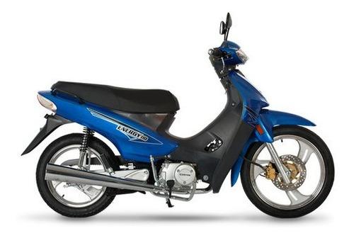 corven energy 110cc rt - motozuni luján