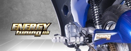 corven energy 110cc tunning - motozuni  san justo