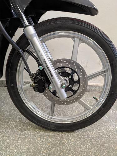 corven energy 125 0km 2020 pune motos