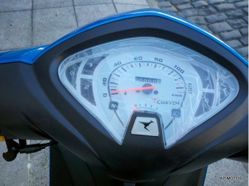 corven energy 125 0km autoport motos