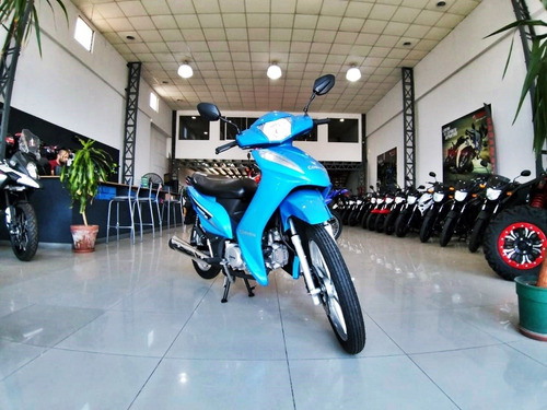 corven energy 125 2020 0km crédito cuotas dni 100% motonet