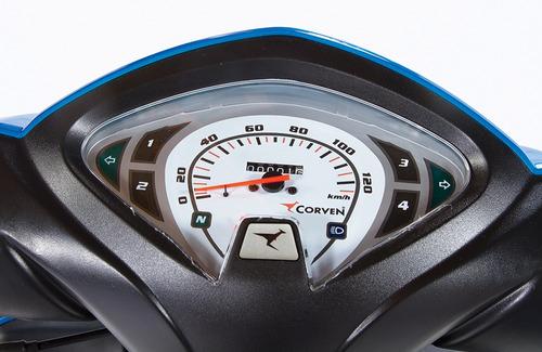 corven energy 125 motos 125