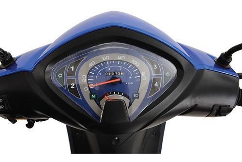 corven energy 125cc - motozuni  flores
