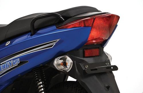 corven energy 125cc - motozuni luján