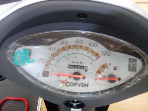 corven energy r2 110 full - lidermoto