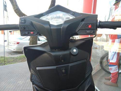 corven expert 150 0km -rps bikes srl saladillo y roque perez