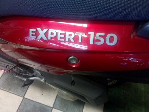 corven expert 150