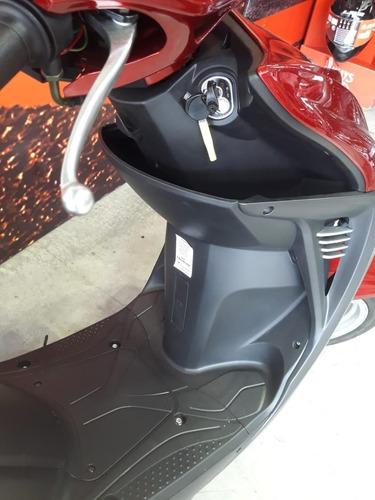 corven expert 150 dot 0km la plata!!! calle scooter