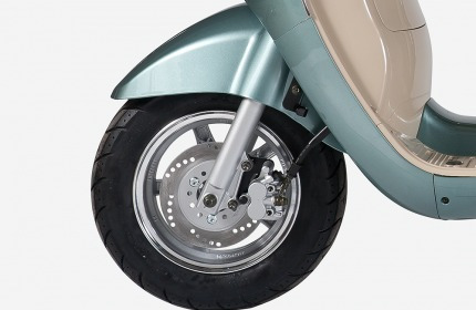 corven expert 150 milano - 0 km - bonetto motos (no strato )