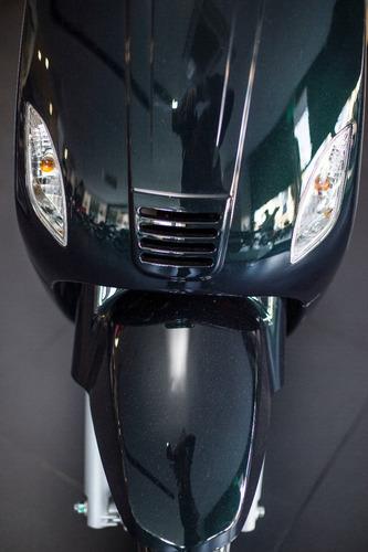 corven expert 150 milano lidermoto scooters