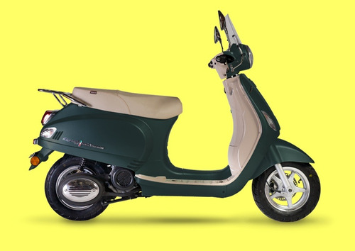 corven expert 150 milano scooter 0km retro bordo 999 motos