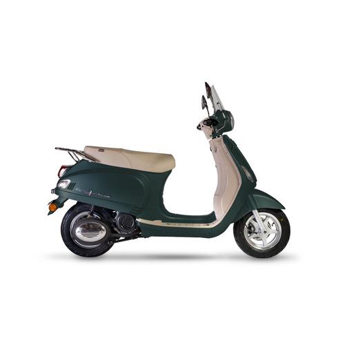corven expert 150 scooter motos