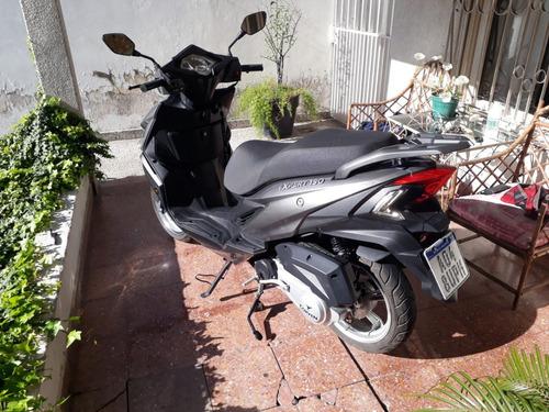 corven expert 150cc