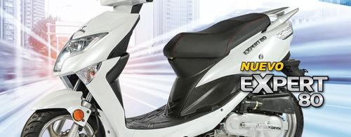 corven expert 80 - 0 km - bonetto motos