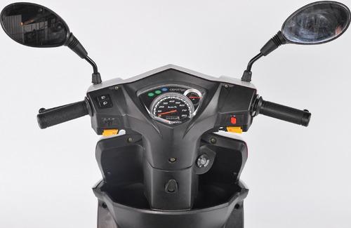 corven expert 80! en jp motos