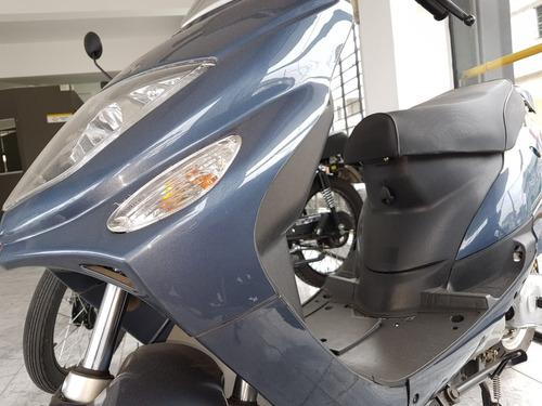corven expert 80 scooter 2015  0km  cuotas minimo anticipo