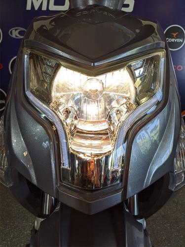 corven expert 80 scooter pune motos exclusivo