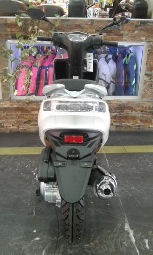 corven expert 80cc 0km - tamburrino motos