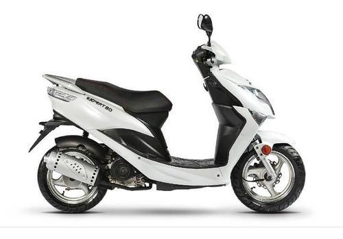corven expert 80cc - motozuni brandsen