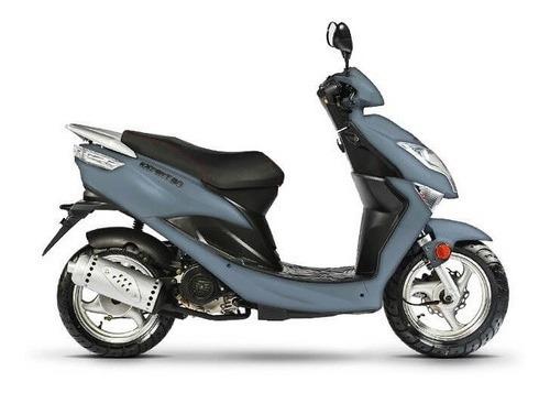 corven expert 80cc - motozuni  longchamps