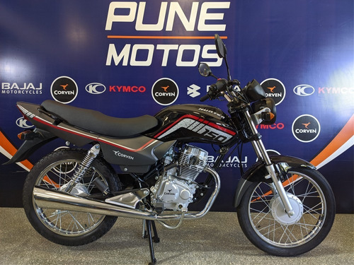 corven hunter 150 0km 2020 pune motos exclusivo corven