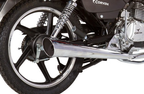 corven hunter 150 ad full - motozuni hurlingham