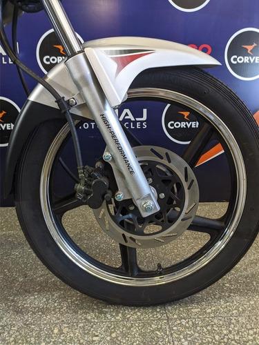 corven hunter 150 disco 0km 2020 pune motos ahora 12/18
