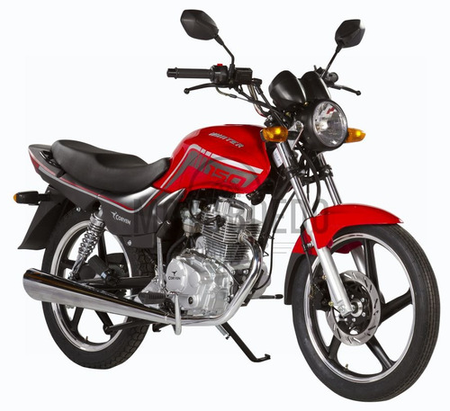 corven hunter 150 full 0km 150cc