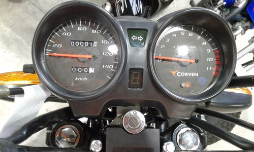 corven hunter 150 full 0km - tamburrino motos
