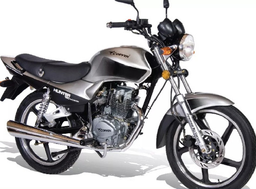 corven hunter 150 full - ent.inmediata- global motorcycles