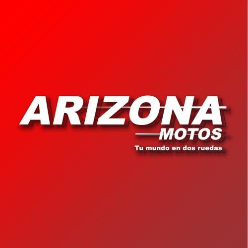 corven hunter 150 full street - ahora 12- arizona motos