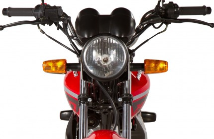corven hunter 150 naked motos