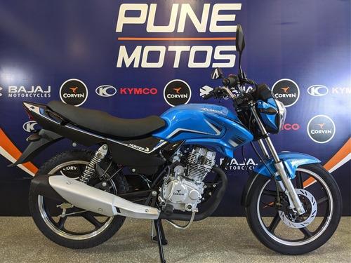 corven hunter 150  r2 0km 2020 pune motos exclusivo