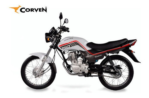 corven hunter 150 r2 ad full    la plata