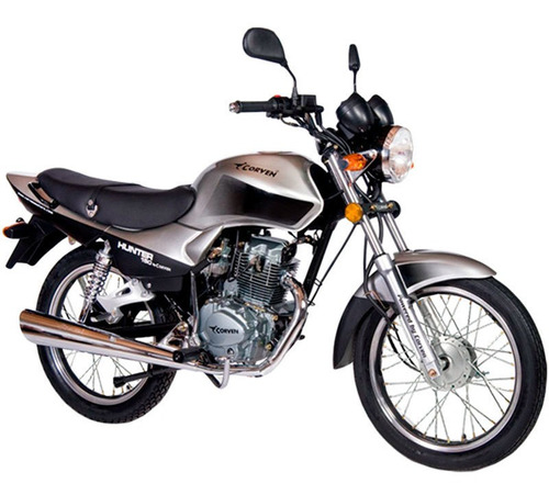 corven hunter 150cc (2015 outlet)  arizona motos